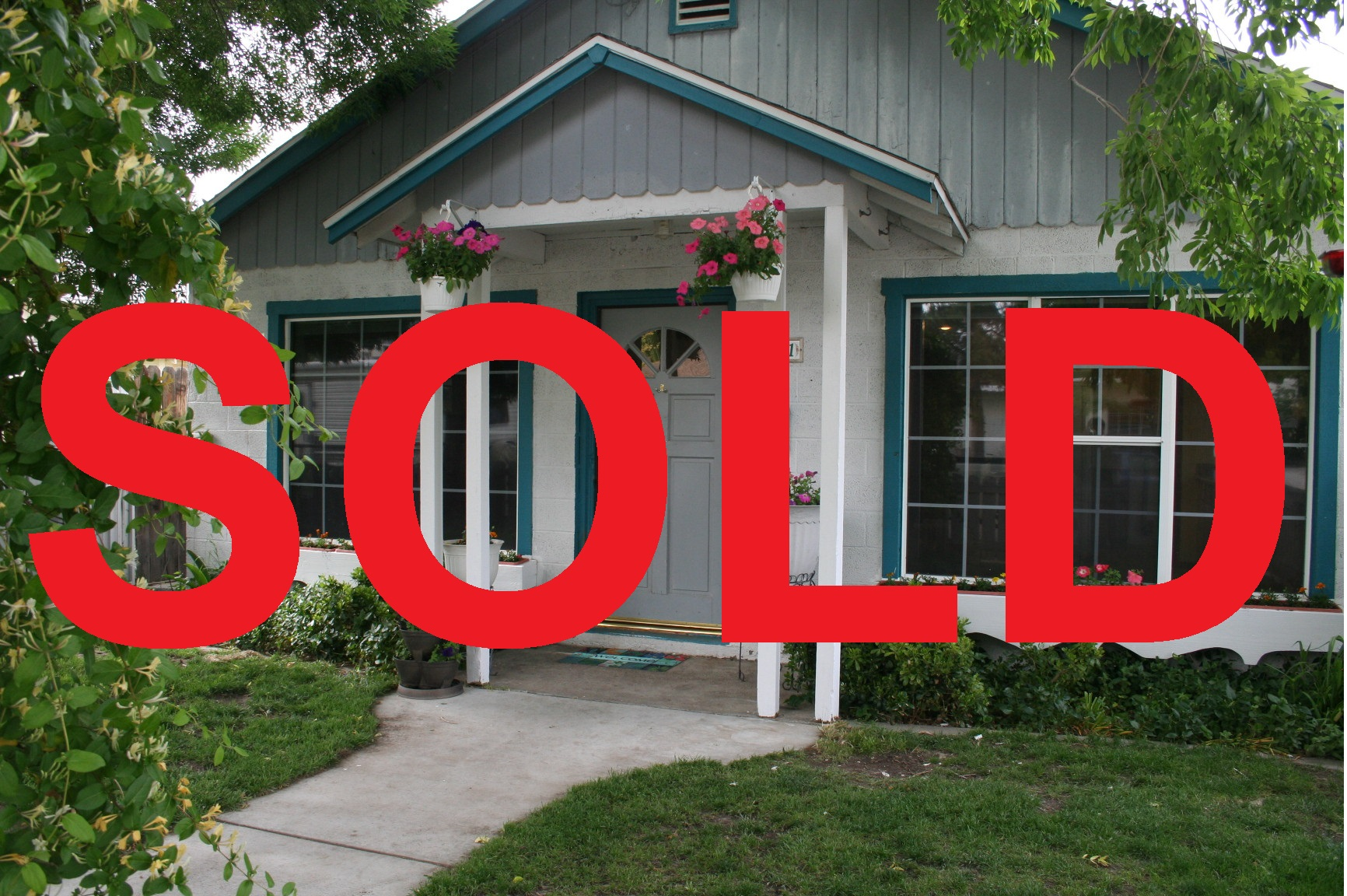 451 Short Street – Bishop – SOLD!